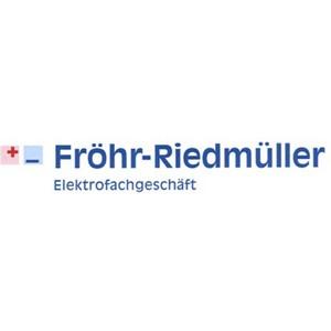 Froehr-Riedmueller