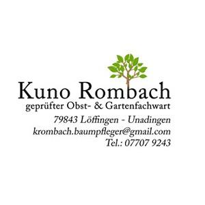 Kuno-Rombach