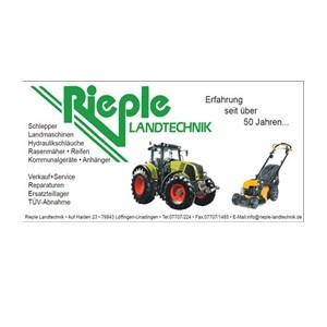 Rieple-Landtechnik