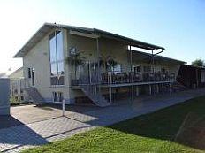Clubhaus SV Unadingen
