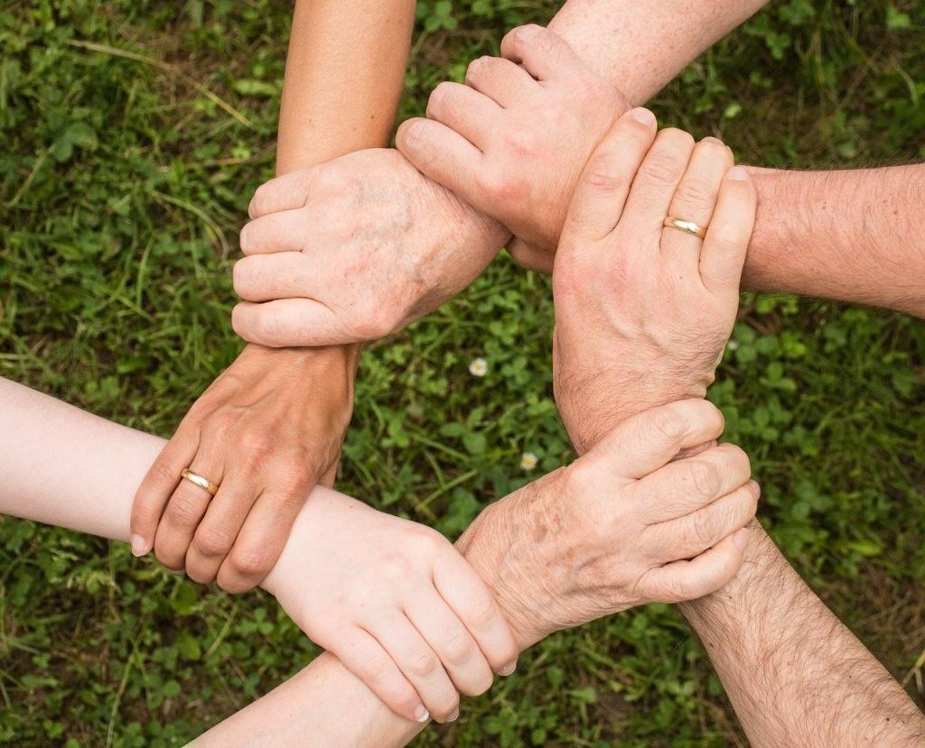 Vereine - Gemeinschaft