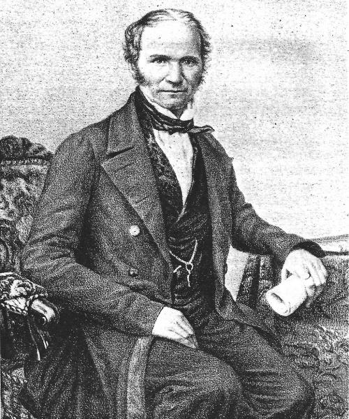 Ambros Oschwald